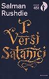 I versi satanici. Con Segnalibro