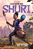 Shuri: A Black Panther Novel (Marvel) (1)
