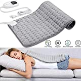 Heating Pad Small Electric Blanket Chair Pad Warm Table Mat Knee Cushion Warm Feet 6030CM Office Heating -