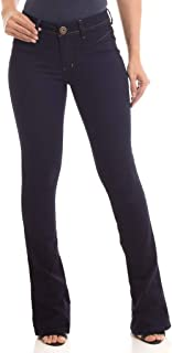 Calça Jeans Osmoze Mid Rise Slim