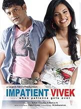 Impatient Vivek Comedy Hindi Film / Bollywood Movie / Indian Cinema