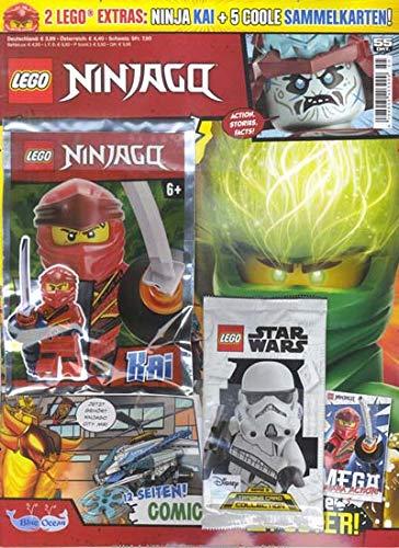 LEGO Ninjago 55/2019
