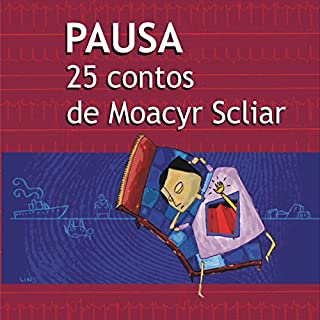 Pausa audiobook cover art