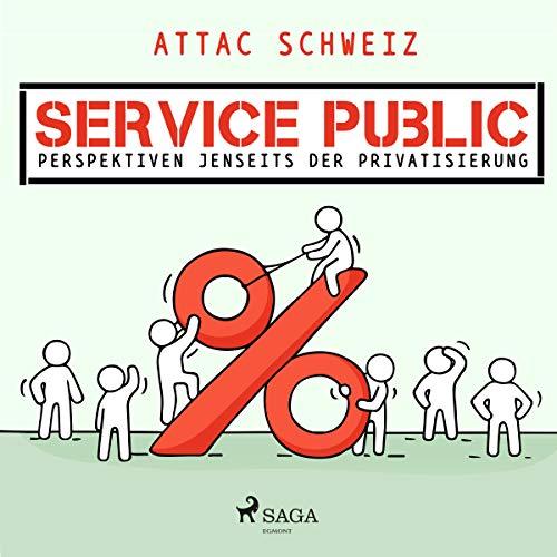 Service Public Titelbild