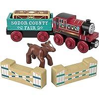 Thomas & Friends Fisher-Price Wood Rosie's Prize Pony