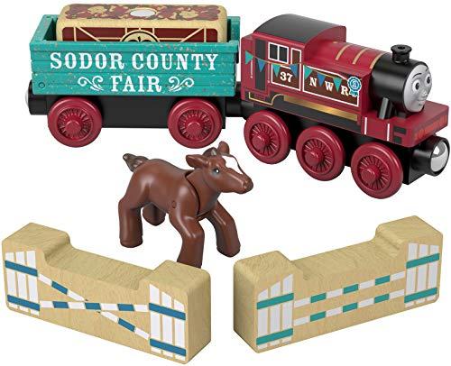 Thomas and Friends Wood, Rosie's Prize Pony