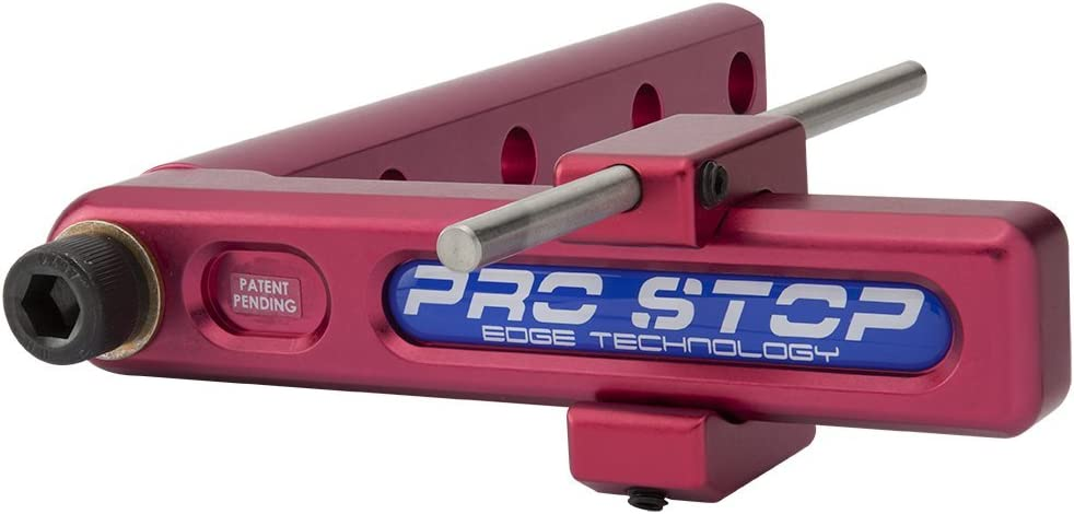 Edge Technology Pro Vise Side low-pricing Single 6