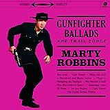 Gunfighter Ballads and Trail Songs - 180 Gr. + 4 B [VINYL]