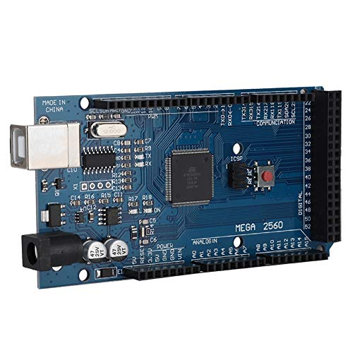 3D-Druckerzubehör-Kit, 3D-Drucker-Tools mit 2560R3 Master Control / 5 PCS A4988-Laufwerke/RAMPS 1.4-Karte, 3D-Druckersatz ohne externen Writer