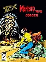 Tex Klasik Seri 49 - Mafisto'nun Gölgesi