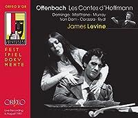 Offenbach: Les Contes D'hoffmann (2009-10-13)