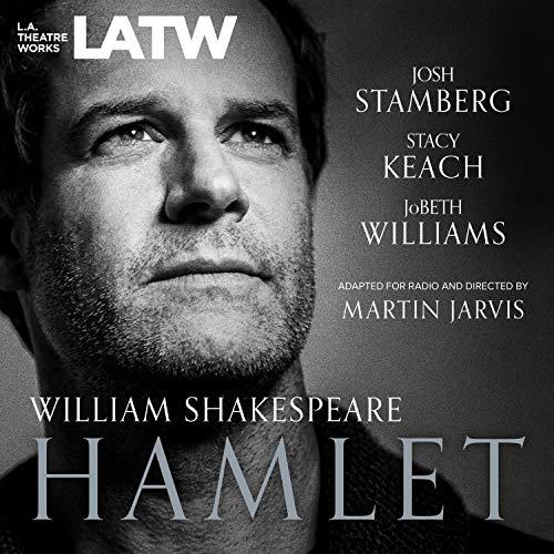Hamlet Audiobook By William Shakespeare cover art