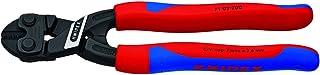 KNIPEX Tools – CoBolt Compact Bolt Cutter, Multi-Component (7102200)
