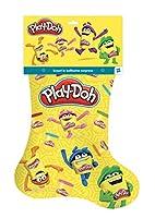 Edizione 2020 contenente la pasta da modellare più famosa Tante sorprese tutte da scoprire Entra nel mondo Play-Doh Calza della Befana Hasbro per festeggiare l'Epifania 2020