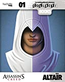 Collecti books Altaïr (Hachette Heroes - Assassin'S Creed - Especializados)