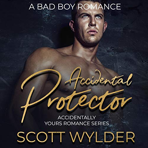 Accidental Protector cover art