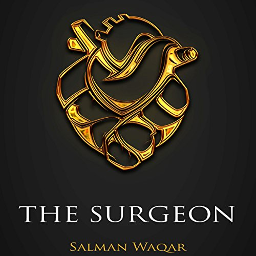 The Surgeon cover art