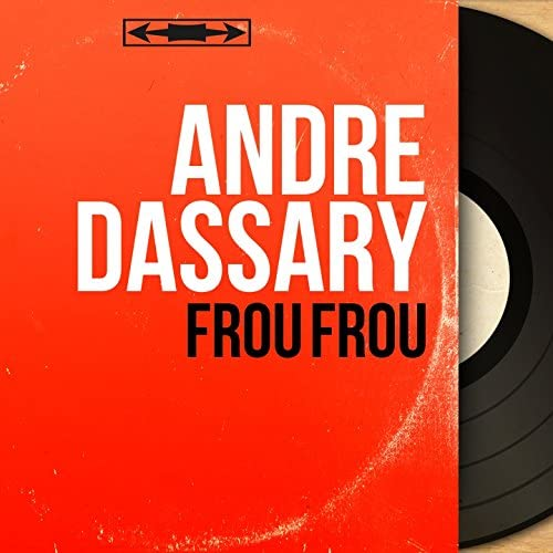 André Dassary feat. Marcel Cariven et son orchestre