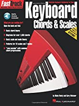Keyboard Chords & Scales Book (Fasttrack Series)