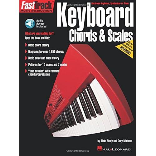 Piano Chords Instruction Books: Amazon com