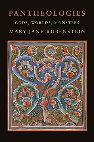 Compare Textbook Prices for Pantheologies: Gods, Worlds, Monsters  ISBN 9780231189460 by Rubenstein, Mary-Jane