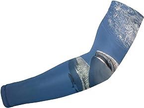 Belize Whale Sharks UV-bescherming Koeling Arm Mouwen Arm Cover Zon Bescherming Voor Mannen & Vrouwen Jeugd Prestaties Str...