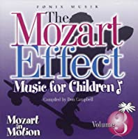 Campbell: Mozart Effect