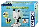 3D-Makroskop: Objekte heranzoomen und bestaunen