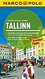 MARCO POLO Reiseführer Tallinn: Reisen mit Insider Tipps. Mit Extra Faltkarte & Reiseatlas.