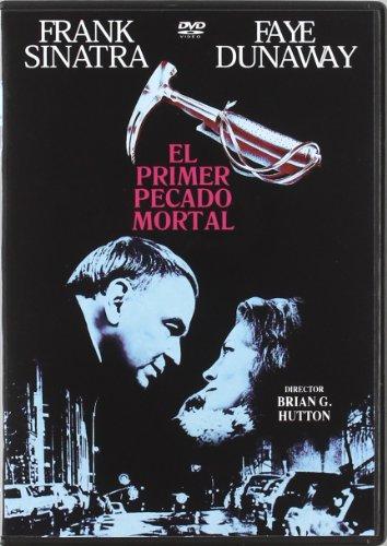 El primer pecado mortal [DVD]