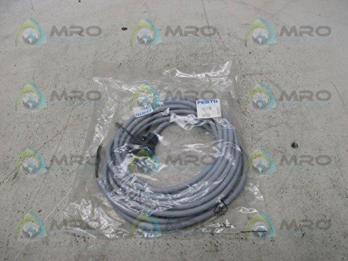 Festo 30938Benzinschlauch Modell kmf-1–230ac-5Steckdose mit Kabel