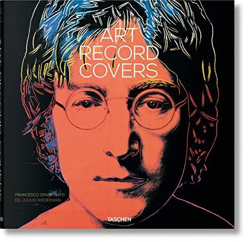 Art Record Covers: JU (Jumbo)