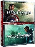 Captain America : The First Avenger + Le soldat de l'hiver