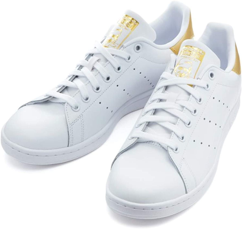 [アディダス] adidas スタンスミス WR STAN SMITH WR ホワイト/ゴールド EG1120 アディダスジャパン正規品