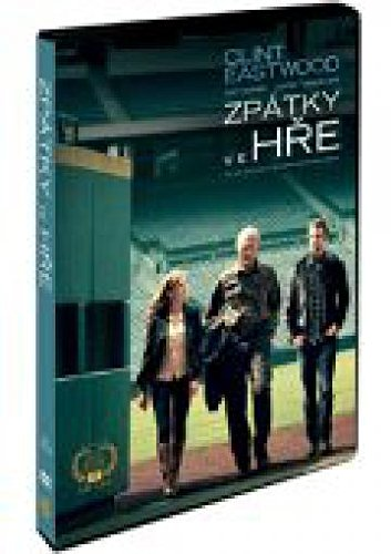 Zpatky ve hre (The Trouble with the Curve) (Versión checa)
