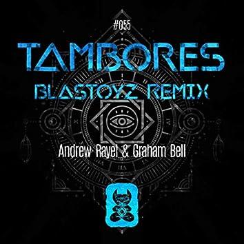 Tambores (Blastoyz Remix)