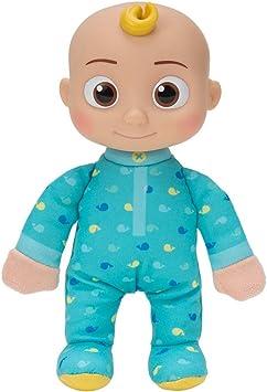Cocomelon Peluche JJ en Pijama Cocomelon