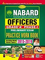Kiran NABARD Officers Grade ?A? Phase - I Preliminary Exam Practice Work Book (2865)