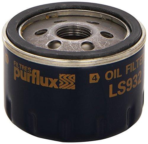 professionnel comparateur Filtre à huile Purflux LS932 choix