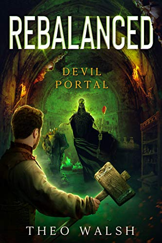 Rebalanced: Devil Portal (English Edition)