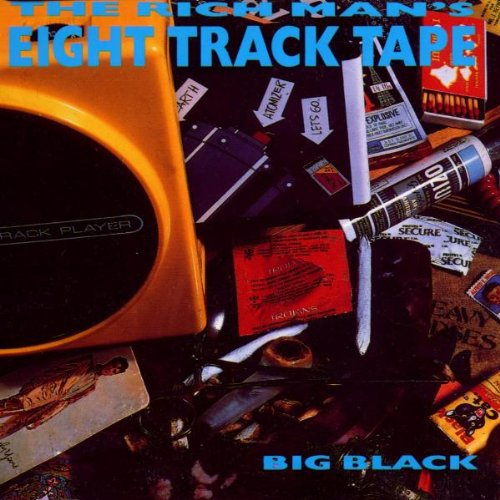 Rich Man's Eight Track