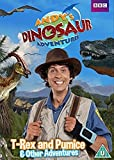 Andy s Dinosaur Adventures: T-Rex and Pumice and other stories - BBC [DVD] [Reino Unido]