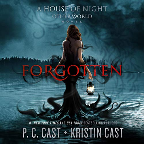 Forgotten: The House of Night Other World, Book 3