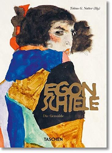 Egon Schiele. Die Gemälde – 40th Anniversary Edition