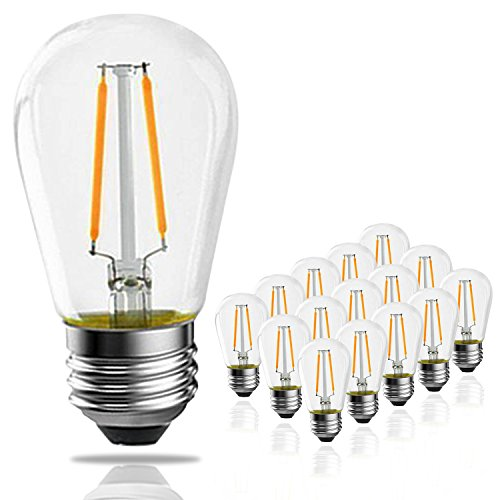 Lohas 6w cold weather bulb