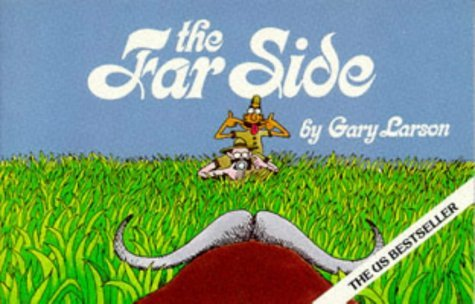 The Far Side by Gary Larson (27-Sep-1984) Paperback