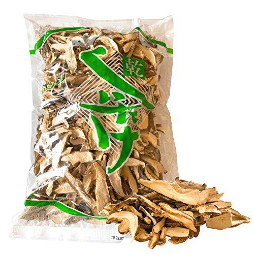 干し椎茸 スライス(500g) しいたけ 業務用 大容量 乾燥 椎茸 シイタケ 中国産 薄切り スライスカット 沼 出汁 早戻し