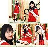 乃木坂46 WebShop限定 2020年12月個別生写真5枚セット クリスマス2020 金川紗耶