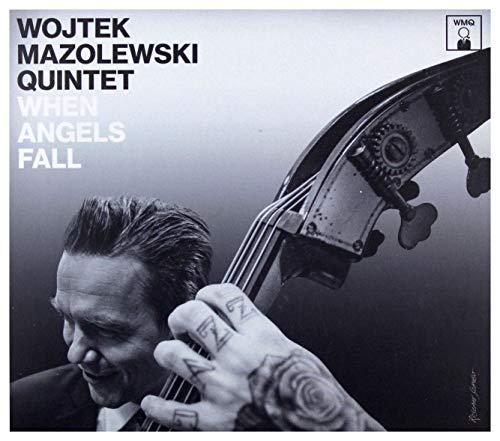Wojtek Mazolewski Quintet: When Angels Fall [CD]