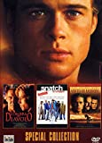 Brad Pitt Special Collection (3 Dvd)
